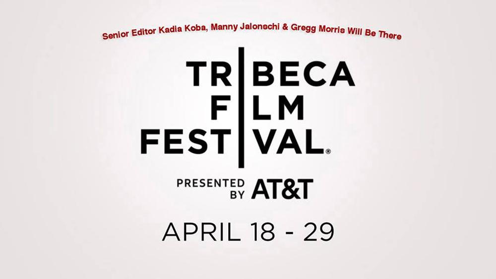 17th Annual Tribeca Film Festival® Brings Small Screen