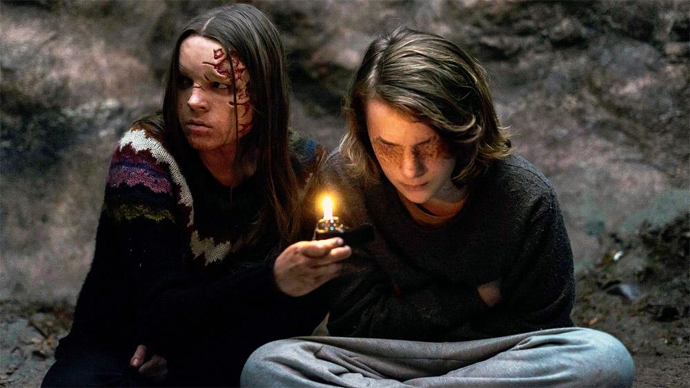 the dark 2018 film